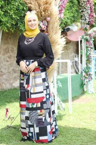 Summer Cotton Dress