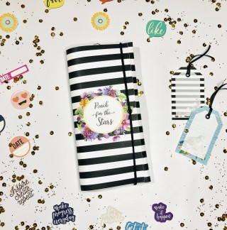 Stationery and Organizers