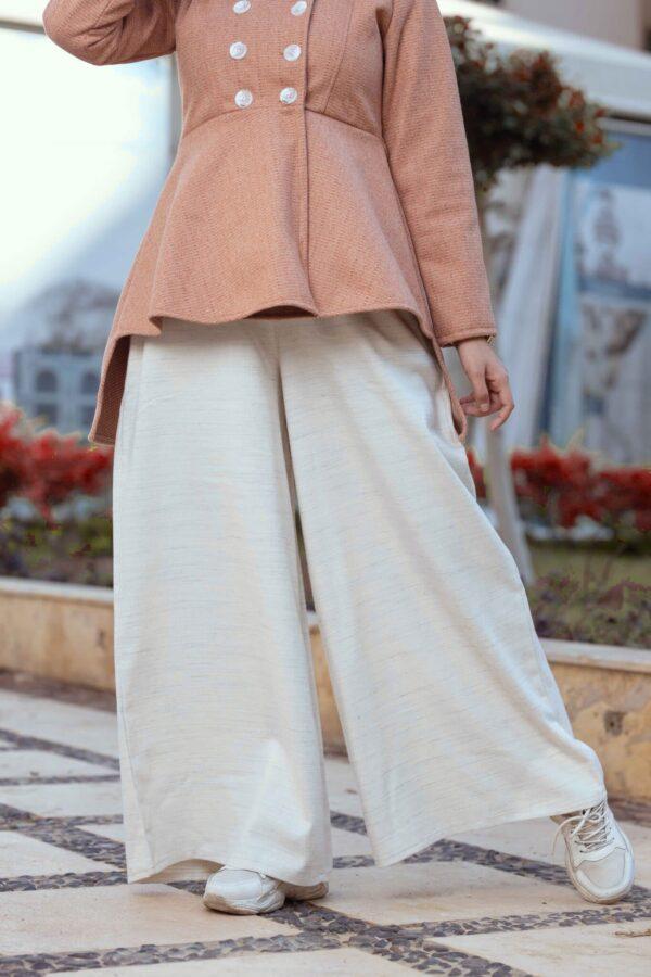 Autumn Wide Pants