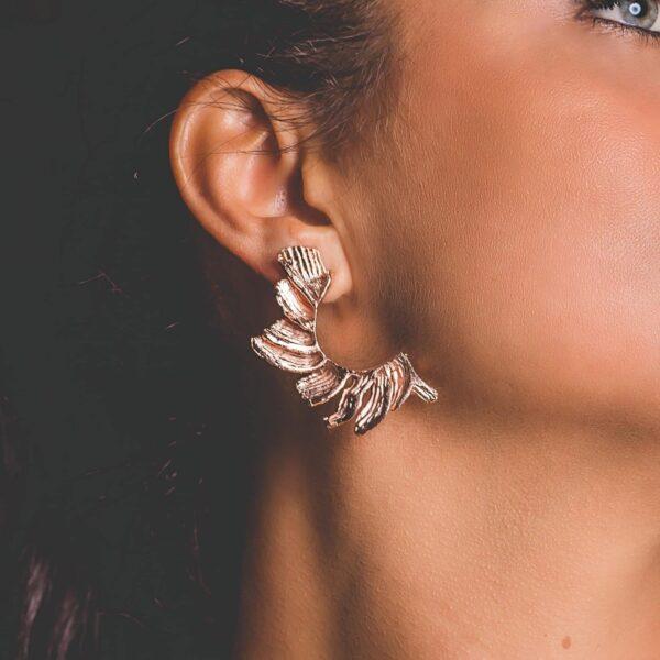 Channel Earrings scaled
