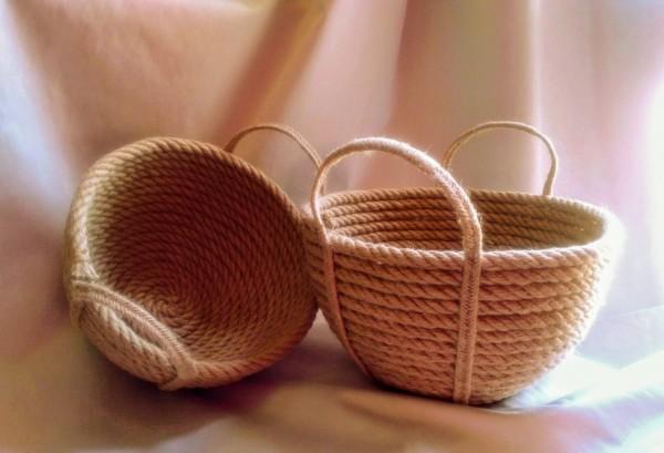#handmade,#handmade bowl, #jute basket, #home accessories, #basket