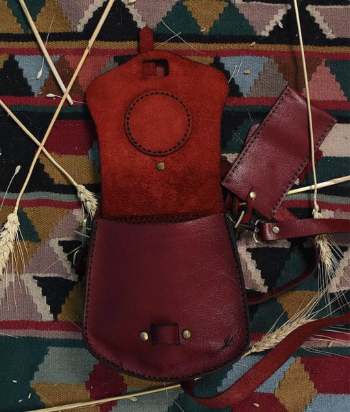 Jean lydia hip and cross bag red 2 9 510x600 1