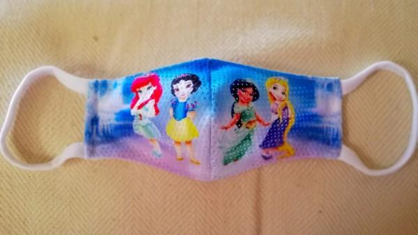 Princesses Final