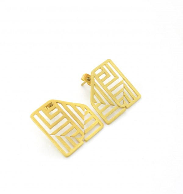 The Pattern Stud square scaled