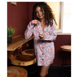 Pajamas and Nightgowns