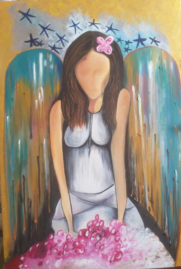 flower girl 100x70 1