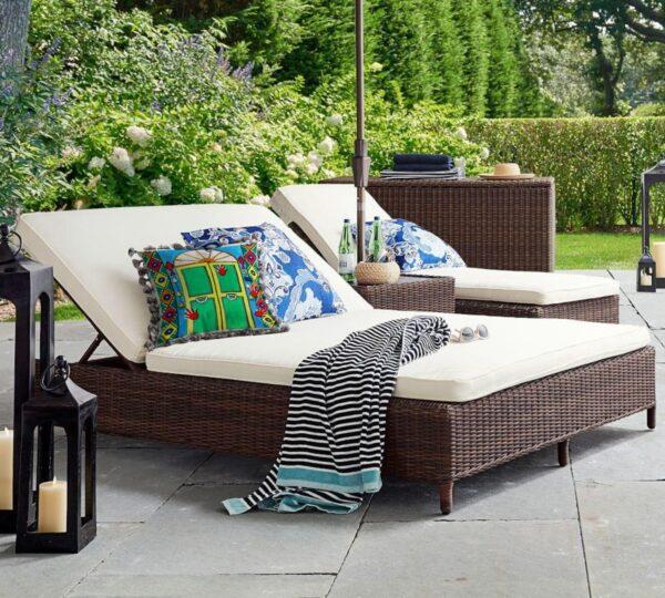 tassle trim indoor outdoor pillow alt3 imgz