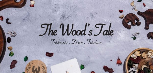 The Wood's Tale
